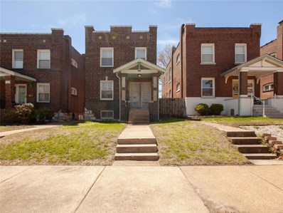 1816 Allen Avenue, St Louis, MO 63104 - MLS#: 18027846