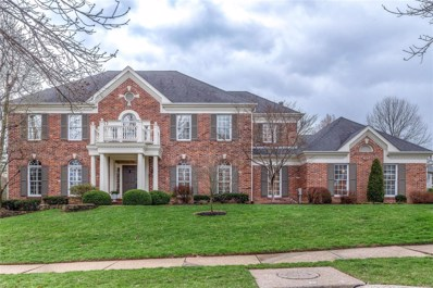 14830 Brook Hill Drive, Chesterfield, MO 63017 - MLS#: 18027859