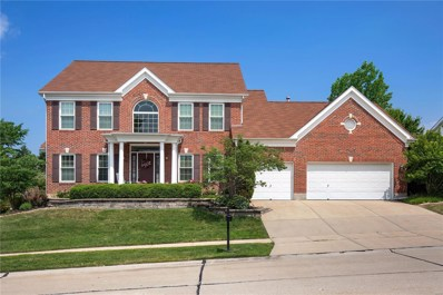 1423 Westhampton View Lane, Wildwood, MO 63005 - MLS#: 18027886