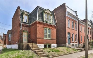 2017 Senate Street, St Louis, MO 63118 - MLS#: 18027919