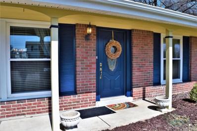 4905 Sherborne Drive, St Louis, MO 63128 - MLS#: 18028020