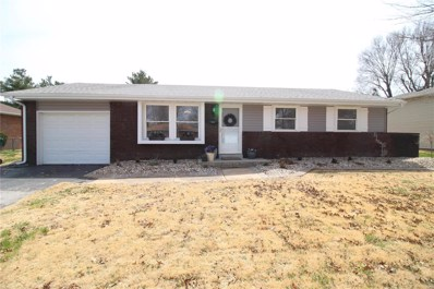 2544 Stratford, Granite City, IL 62040 - MLS#: 18028023