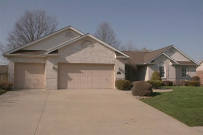 108 Summerlin Ridge, O\'Fallon, IL 62269 - #: 18028028