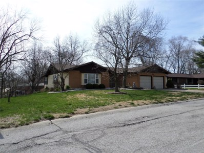 12 Foreman Drive, Glen Carbon, IL 62034 - #: 18028049