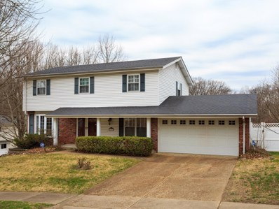 1237 Cedar Creek Road, Chesterfield, MO 63017 - MLS#: 18028069