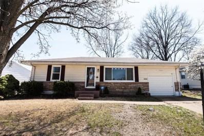 7624 General Sheridan Lane, St Louis, MO 63123 - MLS#: 18028115