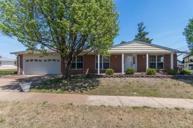 11807 Sunlind Drive, St Louis, MO 63127 - MLS#: 18028141