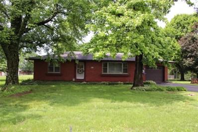 5300 Williams Place, Godfrey, IL 62035 - MLS#: 18028207