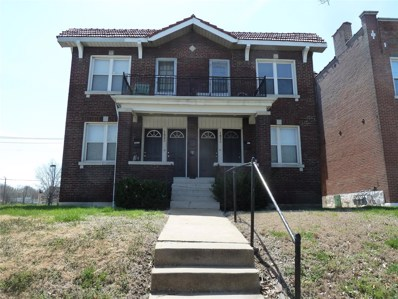 1822 Russell, St Louis, MO 63104 - MLS#: 18028229