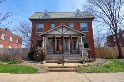 2340 S Compton Avenue, St Louis, MO 63104 - MLS#: 18028252