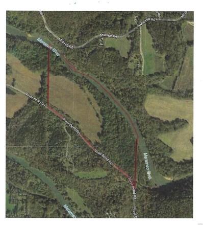 0 River Bend, St Clair, MO 63077 - MLS#: 18028330