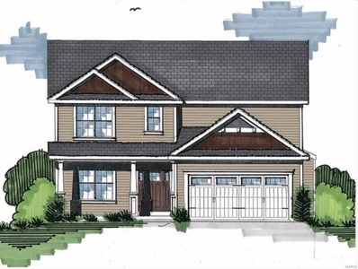 1138 Folger Avenue, Kirkwood, MO 63122 - MLS#: 18028335