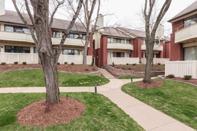5571 Waterman Boulevard UNIT A, St Louis, MO 63112 - MLS#: 18028363