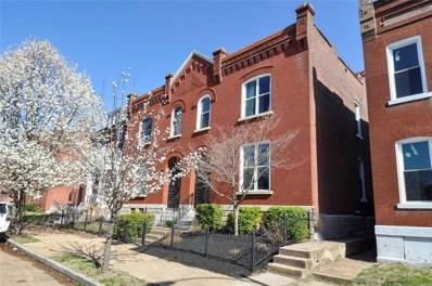 2641 Wyoming Street, St Louis, MO 63118 - MLS#: 18028374