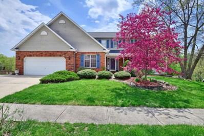 304 Willow Creek Drive, Edwardsville, IL 62025 - #: 18028401