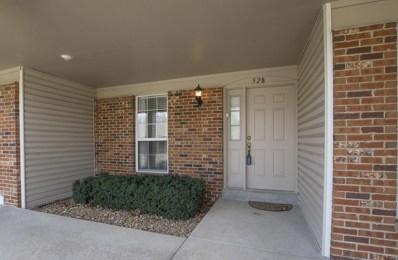 528 Oak Ridge Trails Court, Ballwin, MO 63021 - MLS#: 18028417