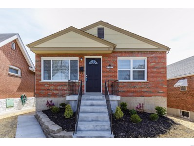 6154 Louisiana Avenue, St Louis, MO 63111 - MLS#: 18028467
