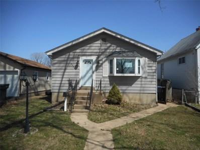 7123 Bancroft Avenue, St Louis, MO 63109 - MLS#: 18028475