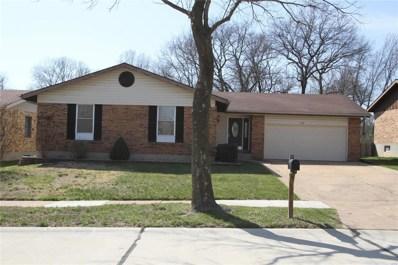 727 Clairfield Drive, Fenton, MO 63026 - MLS#: 18028494