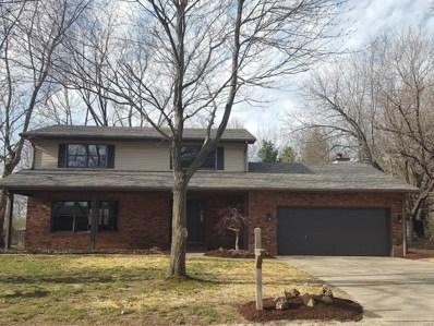 9 Rushmore, Glen Carbon, IL 62034 - #: 18028495