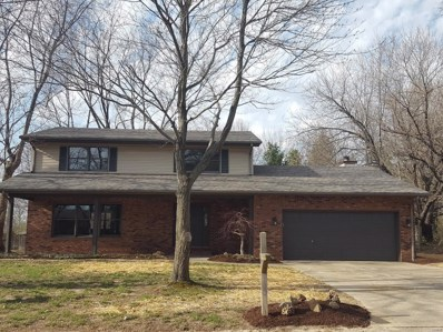 9 Rushmore, Glen Carbon, IL 62034 - #: 18028495