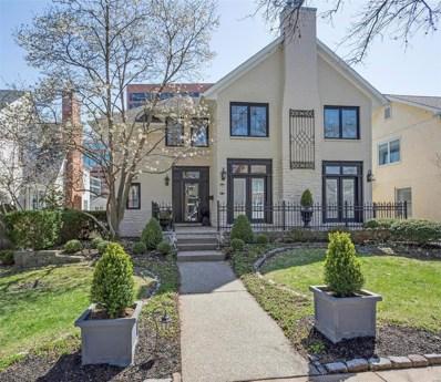 8134 Westmoreland Avenue, Clayton, MO 63105 - MLS#: 18028503