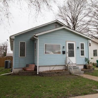 2615 Charles Street, Granite City, IL 62040 - MLS#: 18028510