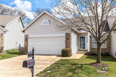 5026 Nicholas Ridge Drive, St Louis, MO 63129 - MLS#: 18028525