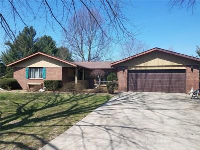 711 S Brentmoor Drive, Troy, IL 62294 - MLS#: 18028558