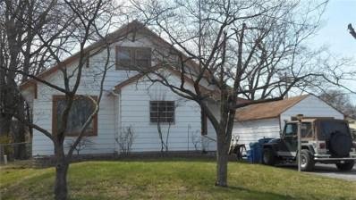 415 Ohio Avenue, South Roxana, IL 62087 - MLS#: 18028606