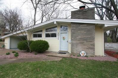 726 Paddock Court, Crestwood, MO 63126 - MLS#: 18028613