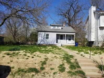 1027 N Rock Hill Road, St Louis, MO 63119 - MLS#: 18028643