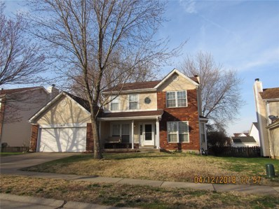 1013 Sweepstakes Lane, Florissant, MO 63034 - MLS#: 18028656