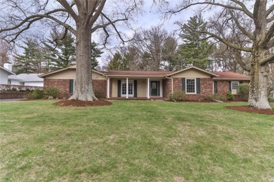 14077 Ladue Road, Chesterfield, MO 63017 - MLS#: 18028669
