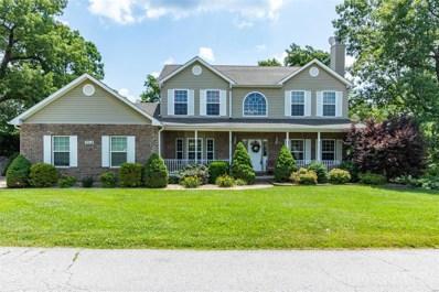 7014 Forest Oak, Barnhart, MO 63012 - MLS#: 18028721