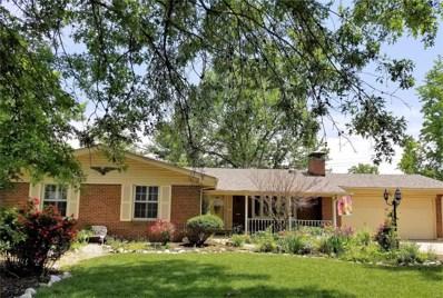 10366 Badgley Drive, St Louis, MO 63126 - MLS#: 18028726