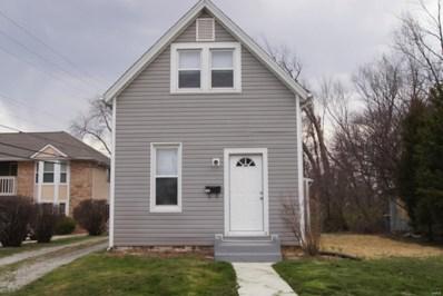 109 W Linden Street, Edwardsville, IL 62025 - #: 18028736