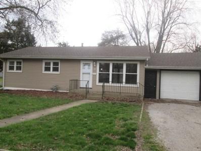 791 Portland Avenue, Collinsville, IL 62234 - MLS#: 18028751