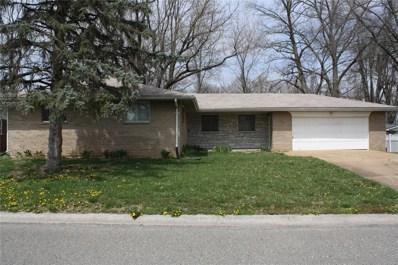 709 W Harrison, Millstadt, IL 62260 - MLS#: 18028791