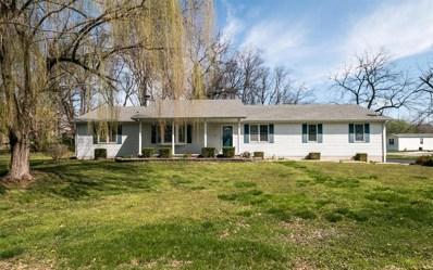 506 St Clair Street, Freeburg, IL 62243 - MLS#: 18028803