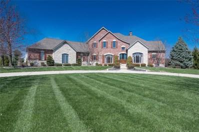 2127 Clairmont Drive, Shiloh, IL 62221 - MLS#: 18028805