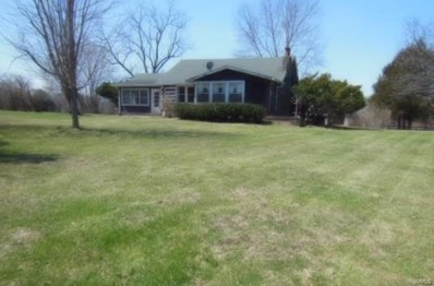 2325 Wild Horse Creek Road, Glencoe, MO 63038 - MLS#: 18028808