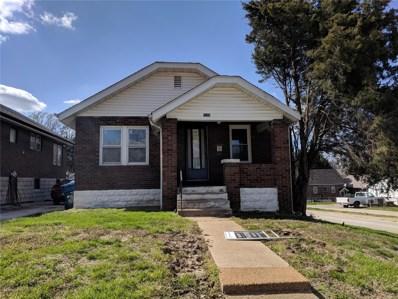 4233 Rosewood Avenue, St Louis, MO 63120 - MLS#: 18028869