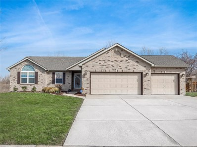 116 Crystal Gate, Glen Carbon, IL 62034 - #: 18028879