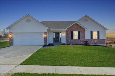 250 Huntsdale Drive, Wentzville, MO 63385 - MLS#: 18028888