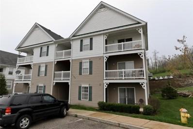 1125 Arbor Creek Drive UNIT 1B, St Louis, MO 63122 - MLS#: 18028918