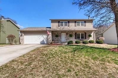 102 Davis Place, Collinsville, IL 62234 - MLS#: 18028957