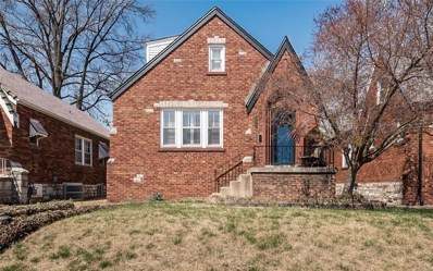 6029 Mardel Avenue, St Louis, MO 63109 - MLS#: 18029056
