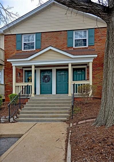 9125 N Swan Circle, St Louis, MO 63144 - MLS#: 18029087