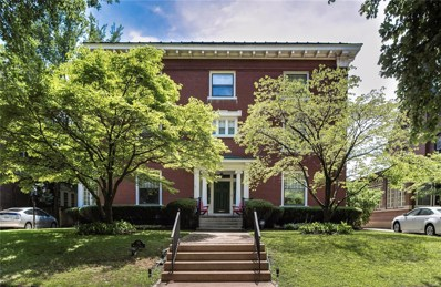70 Waterman Place, St Louis, MO 63112 - MLS#: 18029132